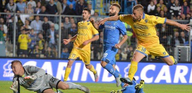 Pronostico Empoli – Frosinone del 13-02-2016
