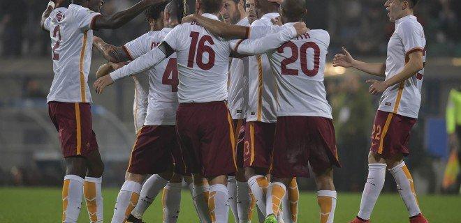 Pronostico Roma – Sampdoria del 07-02-2016