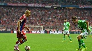 Pronostico Wolfsburg-Bayern Monaco 27/02/2016