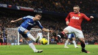 Pronostico Chelsea-Manchester United 07-02-16