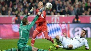 Pronostico Bayern Monaco-Schalke04 04/02/2017