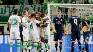 Pronostico Real Madrid-Wolfsburg 12-04-2016