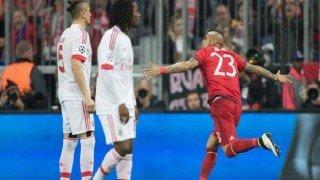 Pronostico Benfica-Bayern Monaco 13-04-16