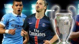 Pronostico Manchester City-PSG 12-04-16