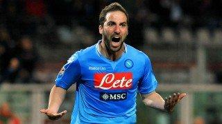 Pronostico Napoli-Atalanta 02-05-16
