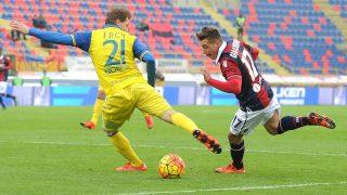 Pronostico  Chievo-Bologna 15-05-2016