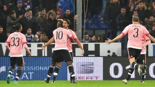 Pronostico Juventus-Sampdoria 14-05-2016