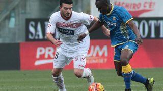 Pronostico Udinese-Carpi 15-05-2016