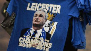 Pronostico Leicester-Everton 07-05-16