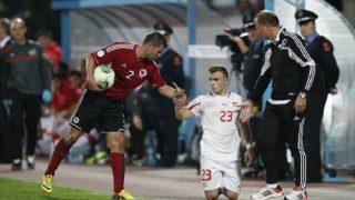 Pronostico Albania-Svizzera 11/06/2016