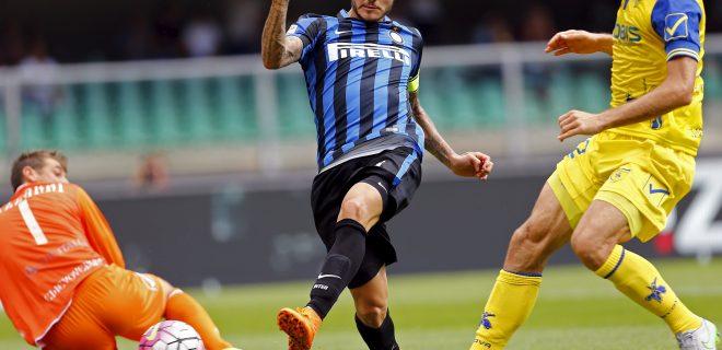Pronostico Chievo-Inter 21-08-2016