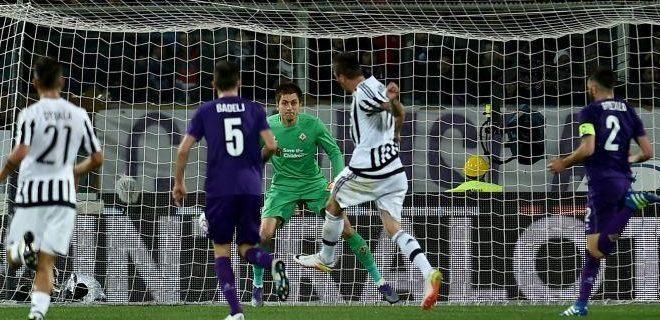 Pronostico Juventus-Fiorentina 20/08/2016