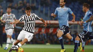 Pronostico Lazio-Juventus 27-08-2016