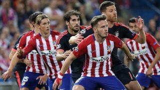 Pronostico Atletico Madrid-Bayern Monaco 28-09-2016