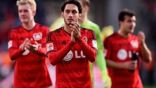 Pronostico Bayer Leverkusen-Amburgo 10/09/2016