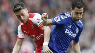 Pronostico Arsenal-Chelsea 24-09-16