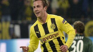 Pronostico Borussia Dortmund-Real Madrid 27-09-16