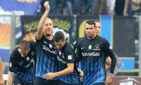 Pronostico Atalanta-Pescara 30-11-16