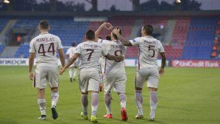 Pronostico Roma-Plzen 24-11-16