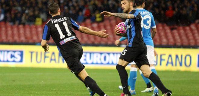 Pronostico Juventus-Atalanta 3/12/2016