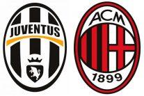 Pronostico Juventus-Milan 23/12/2016