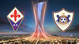 Pronostico Qarabag-Fiorentina 8/12/2016