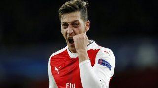 Pronostico Arsenal-Crystal Palace 01-01-17