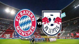 Pronostico Bayern Monaco-Lipsia 28/10/17