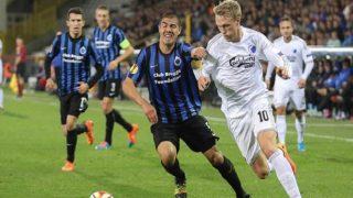 Pronostico Club Brugge-Copenhagen 07-12-16
