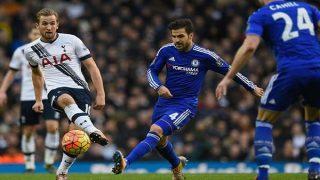 Pronostico Tottenham-Chelsea 04-01-17