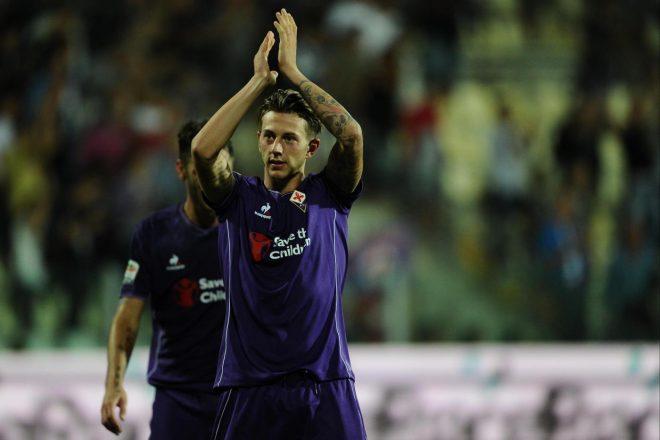 Pescara - Fiorentina