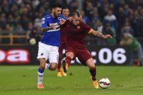 Pronostico Roma-Sampdoria 19/01/2017