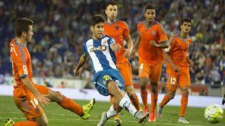 Pronostico Valencia-Espanyol 15/01/2017