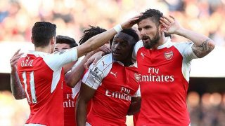 Pronostico Arsenal-Watford 31-01-17