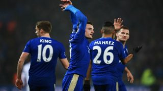 Pronostico Leicester-Chelsea 14-01-17