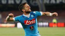 Pronostico Napoli-Fiorentina 24-01-17