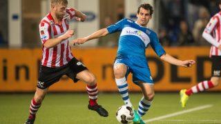 Pronostico Sparta Rotterdam-Pec Zwolle 05-02-17