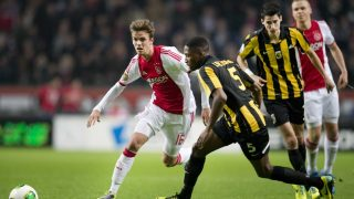Pronostico Vitesse-Ajax 19-02-17