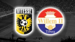 Pronostico Vitesse-Willem II 11-02-17
