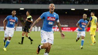 Pronostico Chievo-Napoli 19-02-2017