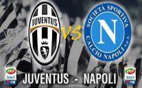 Pronostico Juventus-Napoli 28/02/2017