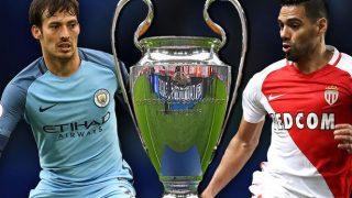 Pronostico Manchester City-Monaco 21/02/2017