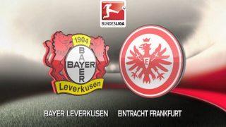 Pronostico Bayer Leverkusen-Eintracht Francoforte 11/02/2017