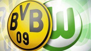 Pronostico Borussia Dortmund-Wolfsburg 18/02/2017