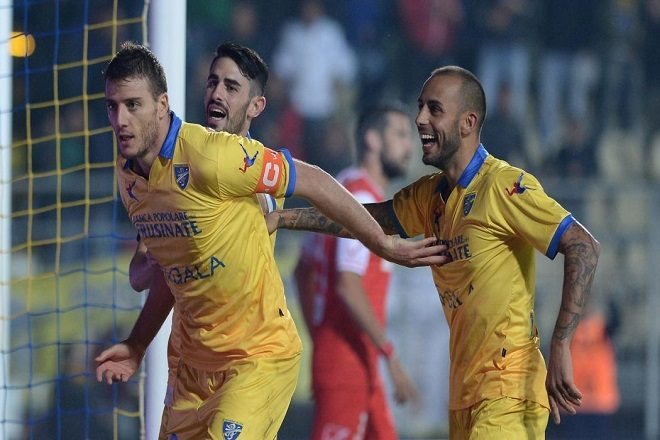Pronostico Frosinone-Carpi