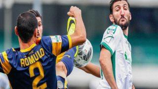 Pronostico Avellino-Hellas Verona 11/02/2017