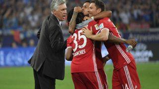Pronostico Bayern Monaco-Arsenal 15-02-17