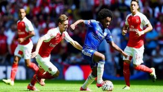 Pronostico Chelsea-Arsenal 04-02-17