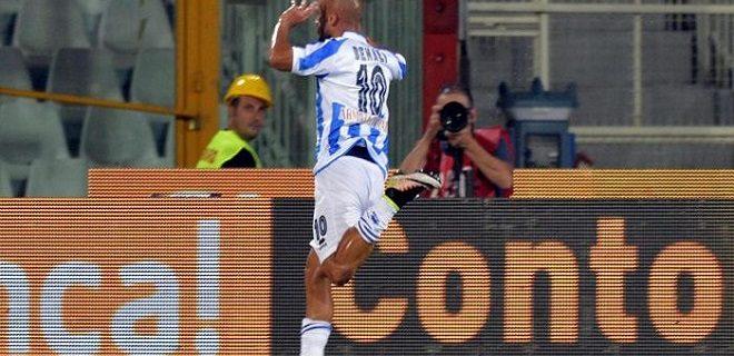 Pronostico Pescara-Genoa 19-02-17
