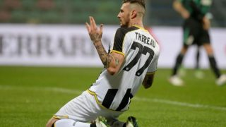 Pronostico Udinese-Sassuolo 19-02-17